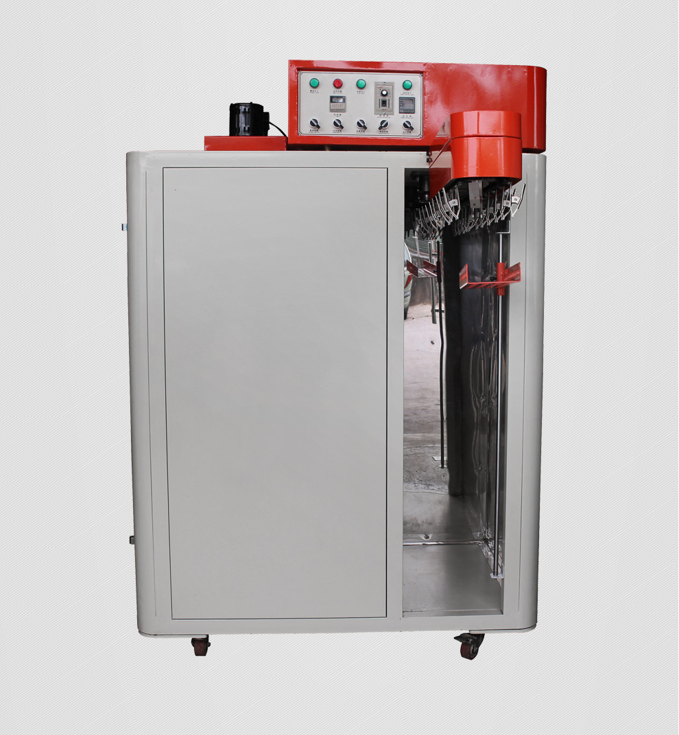 XD-334 Leather belt automatic drying machine vertical oven